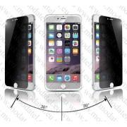Стъклен протектор за Apple iPhone 6 4.7 inch (Темперирано закалено стъкло) 'Privacy style'
