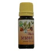 Ulei Jojoba Presat la Rece Herbavit 10ml