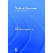 The Brown Government by Matt Beech