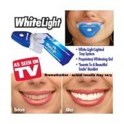 Dispozitiv pentru albire dinti White Light