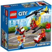 LEGO CITY: Repülőtér kezdőkészlet - 60100