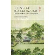 Art of Self Cultivation by Tony Blishen