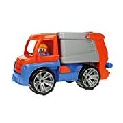Lena Truxx Range Rubbish Truck