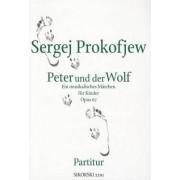 Prokofjew: Peter Und der Wolf, Opus 67 by Sergei Prokofiev