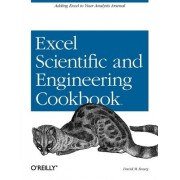 Excel Scientific and Engineering Cookbook by David M. Bourg