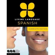 Spanish Complete Course by Living Language