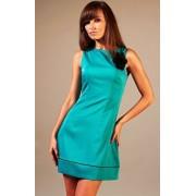 Simone sukienka (turkusowy)