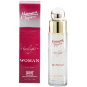 Parfum cu feromoni Hotwoman Twilight - pentru femei