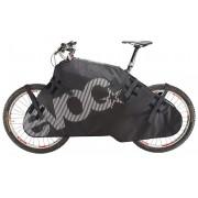 Evoc Padded Bike Rug black Fahrradkoffer