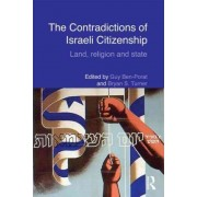 The Contradictions of Israeli Citizenship by Guy Ben-Porat
