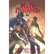 The Red Pyramid by Orpheus Collar