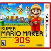 Super Mario Maker for Nintendo 3DS - Nintendo 3DS