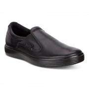 Pantofi casual copii ECCO S7 TEEN ( Negri)