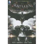 Batman: Arkham Knight, Volume 1