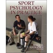 Sport Psychology in Practice by Mark Andersen