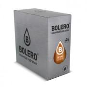 BOLERO GENGIBRE (COM STEVIA) 24 Saquetas de 9g Gengibre