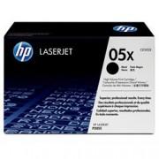 HP INC. - TONER 05X PER P2055 ALTA CAPACITA - CE505X