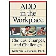 Nadeau, K: Add In The Workplace