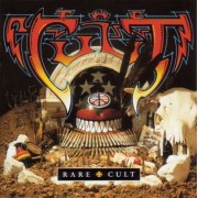Cult - Best of Rare Cult (0607618202927) (1 CD)