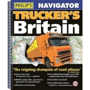 Navigator Trucker's Britain 2018