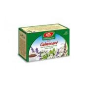 Ceai Calmocard (Calmant Cardic) Fares 20dz