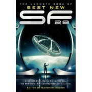 Mammoth Book of Best New SF: 28 by Gardner Dozois