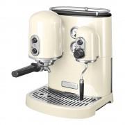 KitchenAid Artisan Espressomaskin 2 L Creme