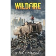 Wildfire by Shaun Harbinger