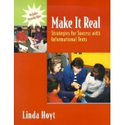 Make it Real by Linda Hoyt