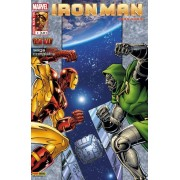 Iron Man Hors Série N° 3 : Héritage Fatal ( Iron Man : Legacy Of Doom - Saga Complète )