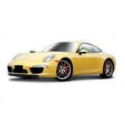 Bburago - 21065y - Véhicule Miniature - Modèle À L'échelle - Porsche 911 Carrera S - 2011 - Echelle 1/24-Bburago