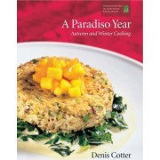 A Paradiso Year by Denis Cotter