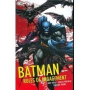 Batman Rules Of Engagement TP by Andy Diggle