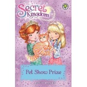 Pet Show Prize by Rosie Banks