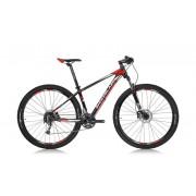 """Велосипед Shockblaze R5, 29""""x430, BLK GL, WHT/RED"""