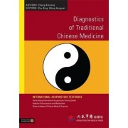 Diagnostics of Traditional Chinese Medicine by Zhu Bing