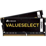 Memorie Laptop Corsair ValueSelect SODIMM, DDR4, 2x16GB, 2133MHz, CL15