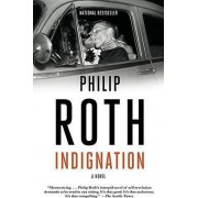 Indignation by Philip Roth
