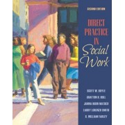 Direct Practice in Social Work by Scott W. Boyle