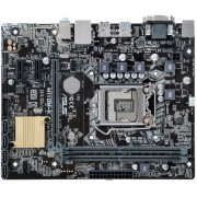 Placa de baza Asus H110M-K, Intel H110, LGA 1151