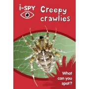i-Spy Creepy Crawlies by i-SPY