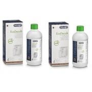 EcoDecalk / Eco-Entkalker / Öko vízkőtlenítő Delonghi 1 liter 5513291781