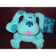 Blues Clues Eden Plush Soft Toy Nick Jr 8