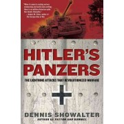 Hitler's Panzers by Professor of History Dennis Showalter