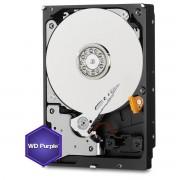 Hard disk Western Digital WD40PURX Purple 4Tb SATA 3 InteliPower 64MB cache