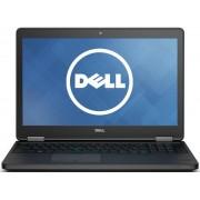 "Laptop Dell Latitude 15 E5550 (Procesor Intel® Core™ i3-4030U (3M Cache, up to 2.70 GHz), Haswell, 15.6"", 4GB, 500GB @7200rpm, Intel HD Graphics 4400, USB 3.0, HDMI, Tastatura iluminata, FPR, Ubuntu)"