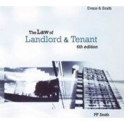 The Law of Landlord and Tenant by David Lloyd Evans