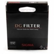 Sigma Polarizare circulara 55mm MC EX DG