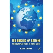 The Binding of Nations by Mark Corner