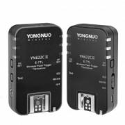 Yongnuo YN-622C II - set transceivere TTL pentru Canon